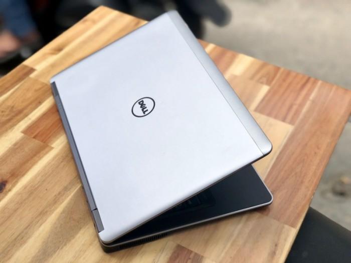 Laptop Dell Ultrabook E7440, i7 4600U 8G SSD256G Full HD Đèn phím Đẹp zin 1003