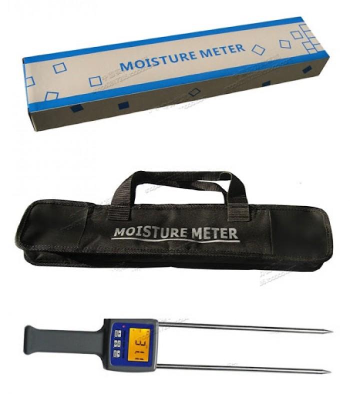 Máy đo độ ẩm mùn cưa TK-100W