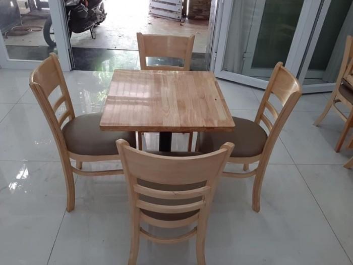 Bàn ghế cafe, bàn ghế quán nhậu. Mẫu mã mới, phong cách đẹp, thích hợp..3