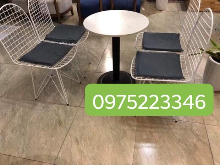 Bộ bàn ghế mỹ nghệ cao cấp QUANG ĐẠI..1