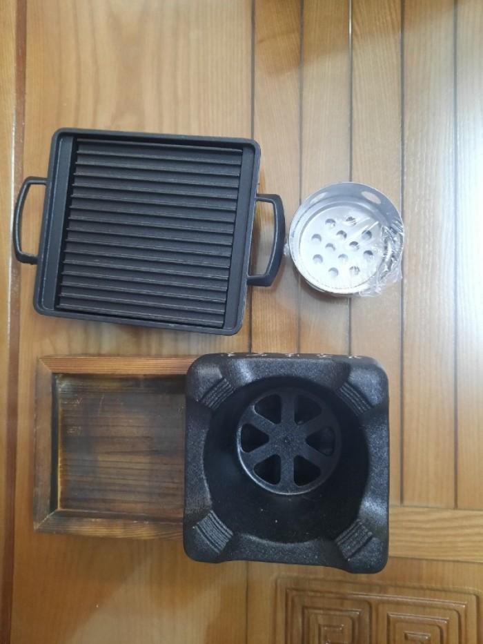 Bán chuyên Bếp nướng than, cồn tại bàn Nhật Bản8