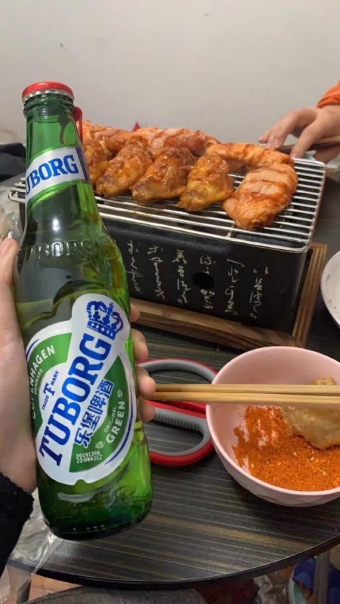 Bán chuyên Bếp nướng than, cồn tại bàn Nhật Bản11