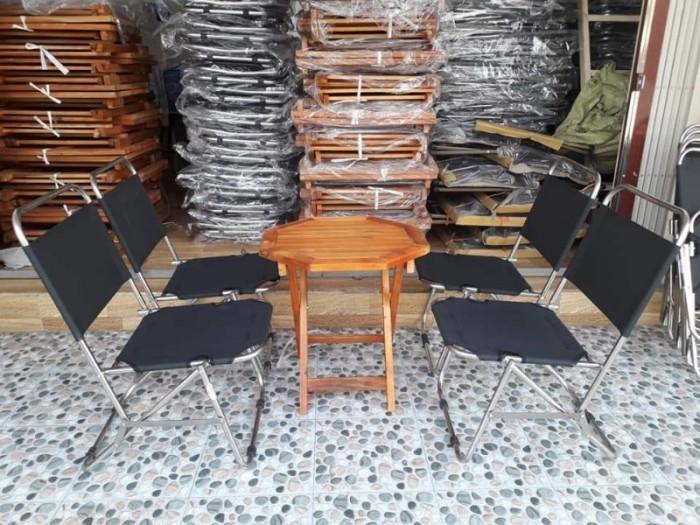 Xả gấp 500 ghế cafe inox lưới mới..5