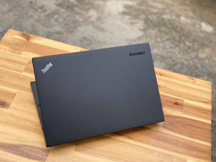 Laptop Lenovo Thinkpad T450, i5 5300U 8G SSD128 Finger Đẹp Zin 100% Giá rẻ0