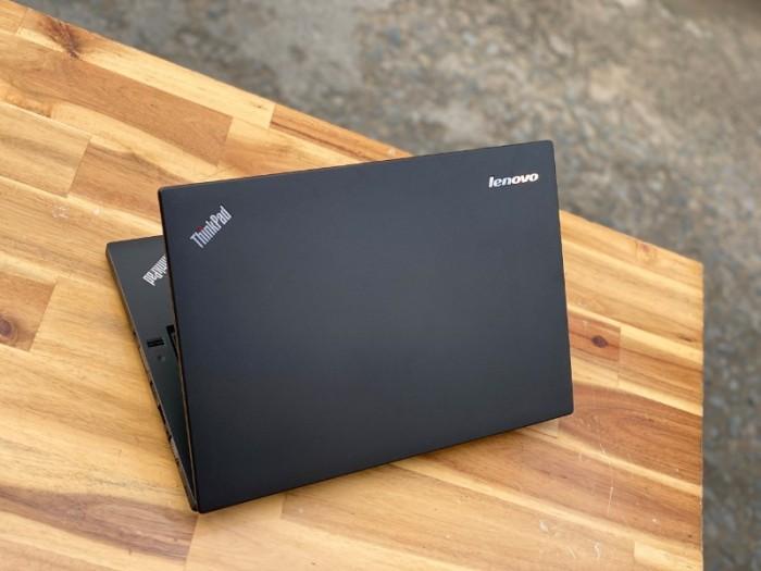 Laptop Lenovo Thinkpad T450, i5 5300U 8G SSD128 Finger Đẹp Zin 100% Giá rẻ1