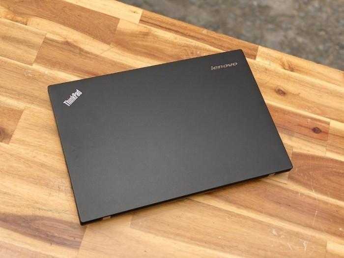 Laptop Lenovo Thinkpad T450, i5 5300U 8G SSD128 Finger Đẹp Zin 100% Giá rẻ2