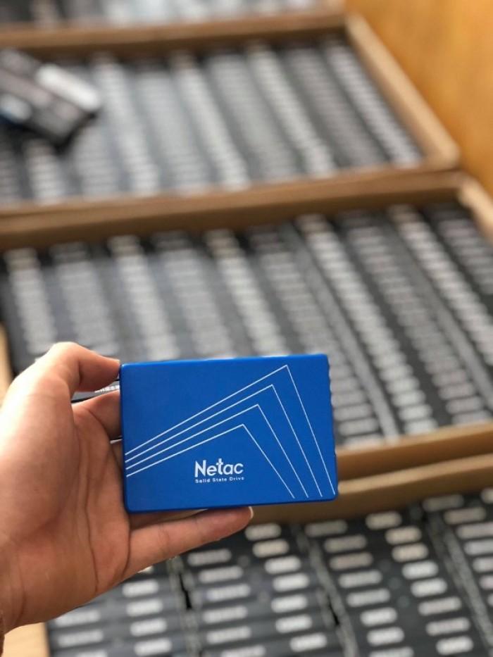 Bán lẻ ổ cứng SSD Netac giá thợ chỉ 430k 09750458861