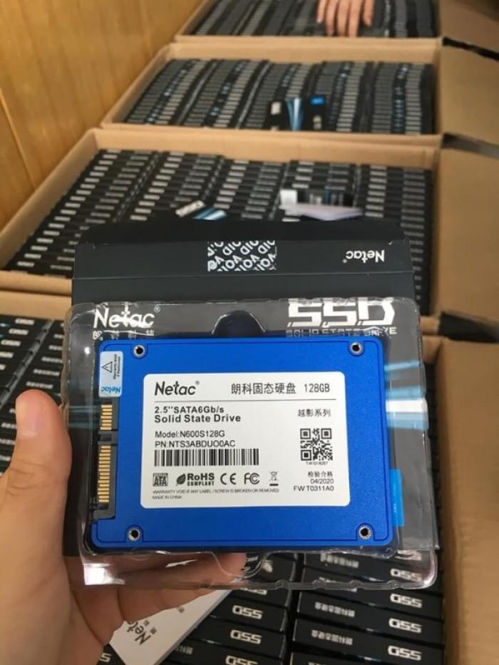 Bán lẻ ổ cứng SSD Netac giá thợ chỉ 430k 09750458862