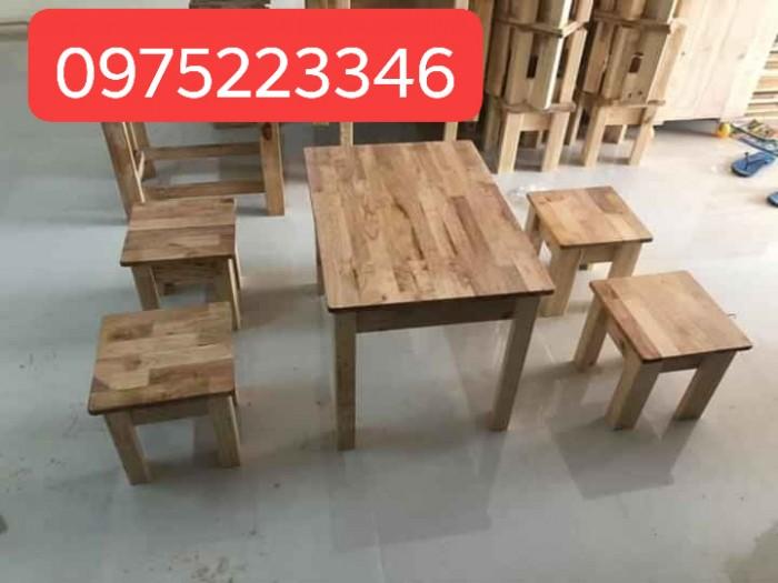 Xưởng Nội Thất Quang Đại  - 0975223346- 0932990092 Chuyên cung cấp bàn ghế, ô dù mở quán cafe3