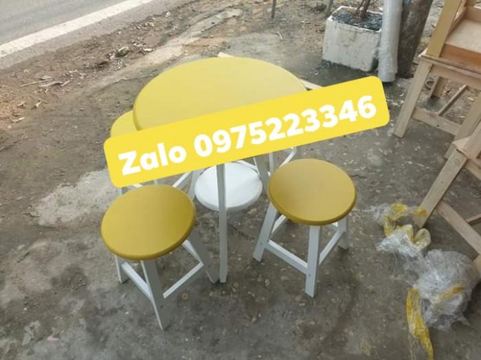 Xưởng Nội Thất Quang Đại  - 0975223346- 0932990092 Chuyên cung cấp bàn ghế, ô dù mở quán cafe4