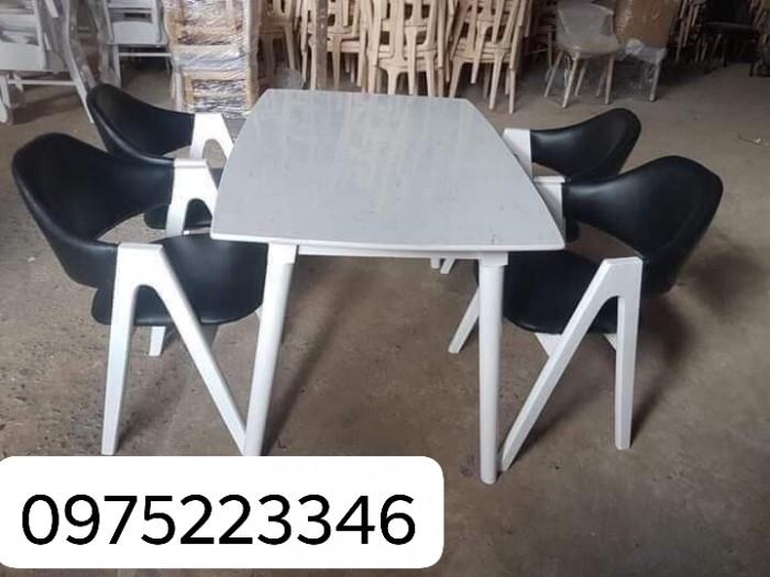 Bộ bàn ăn giá rẻ..4