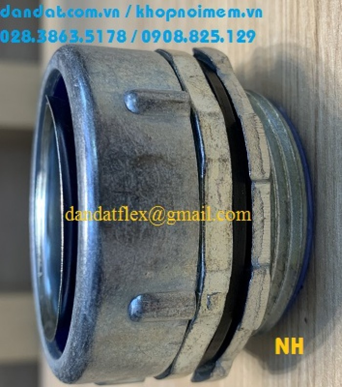 Đầu nối phụ kiện ống luồn dây điện3