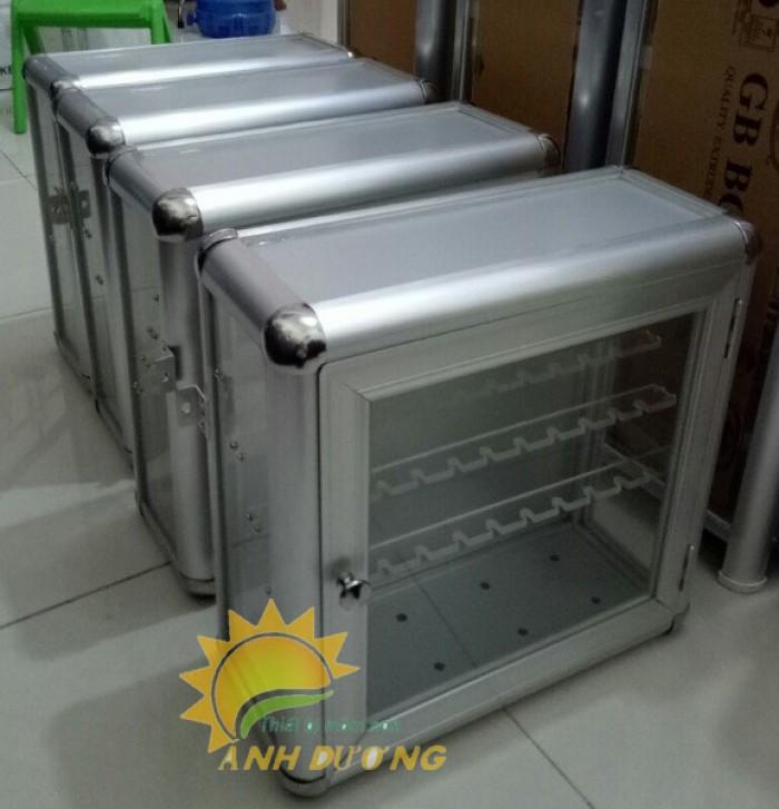 Cung cấp thiết bị nhà bếp cho trường mầm non, nhà hàng, khách sạn giá TỐT2