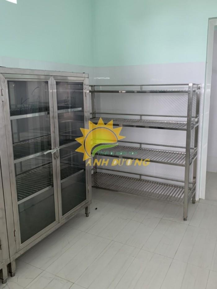 Cung cấp thiết bị nhà bếp cho trường mầm non, nhà hàng, khách sạn giá TỐT24