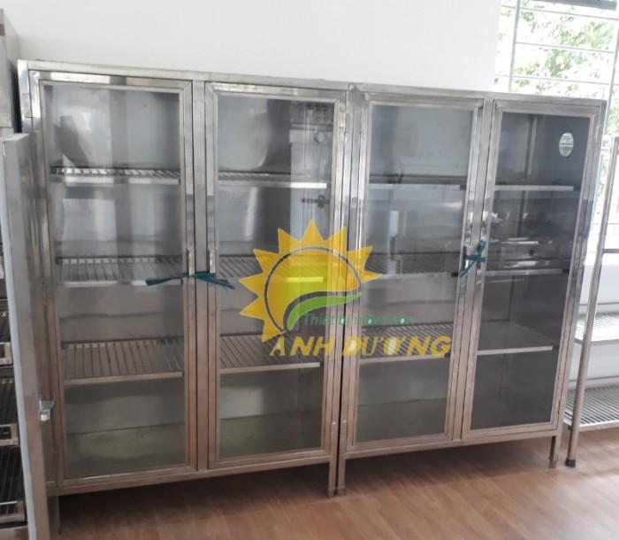 Cung cấp thiết bị nhà bếp cho trường mầm non, nhà hàng, khách sạn giá TỐT12