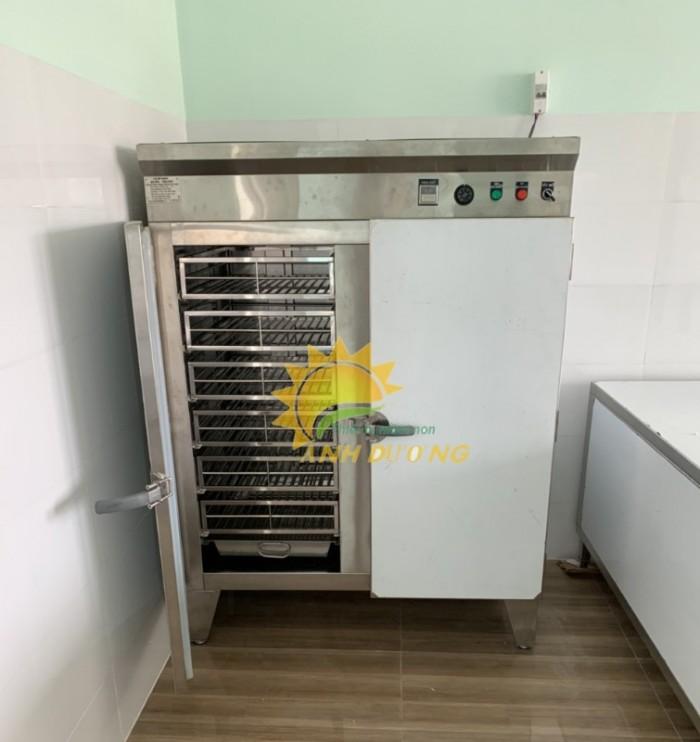 Cung cấp thiết bị nhà bếp cho trường mầm non, nhà hàng, khách sạn giá TỐT21