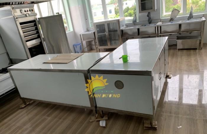 Cung cấp thiết bị nhà bếp cho trường mầm non, nhà hàng, khách sạn giá TỐT6