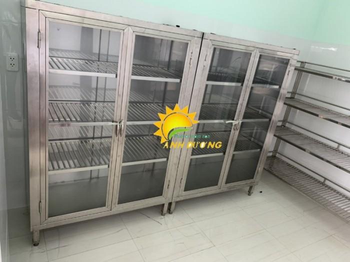 Cung cấp thiết bị nhà bếp cho trường mầm non, nhà hàng, khách sạn giá TỐT17