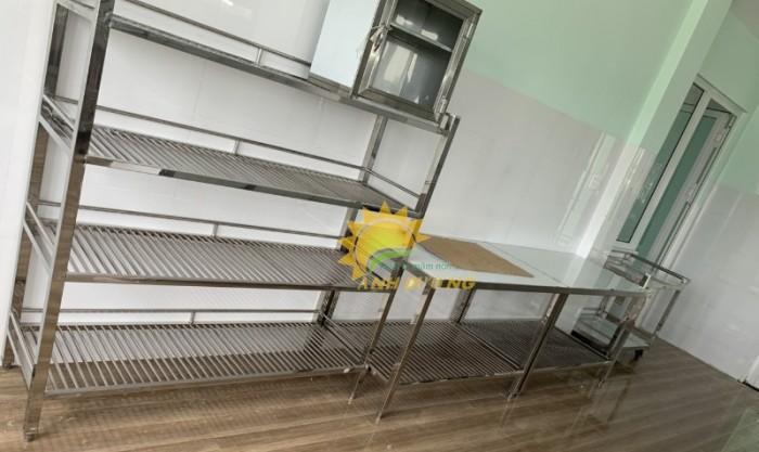 Cung cấp thiết bị nhà bếp cho trường mầm non, nhà hàng, khách sạn giá TỐT7