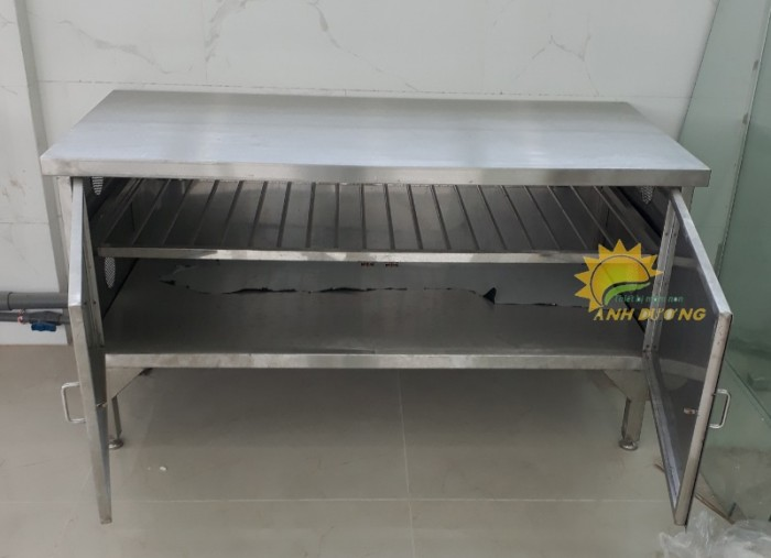 Cung cấp thiết bị nhà bếp cho trường mầm non, nhà hàng, khách sạn giá TỐT19