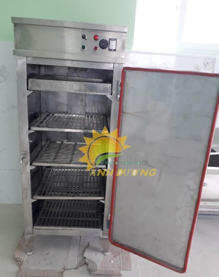 Cung cấp thiết bị nhà bếp cho trường mầm non, nhà hàng, khách sạn giá TỐT29