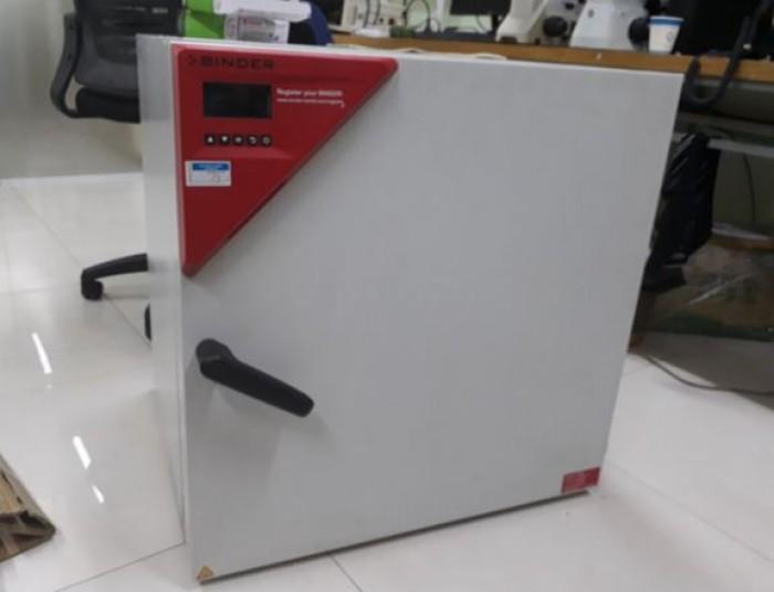 Tủ sấy 115 lít Binder Đức FD-1151