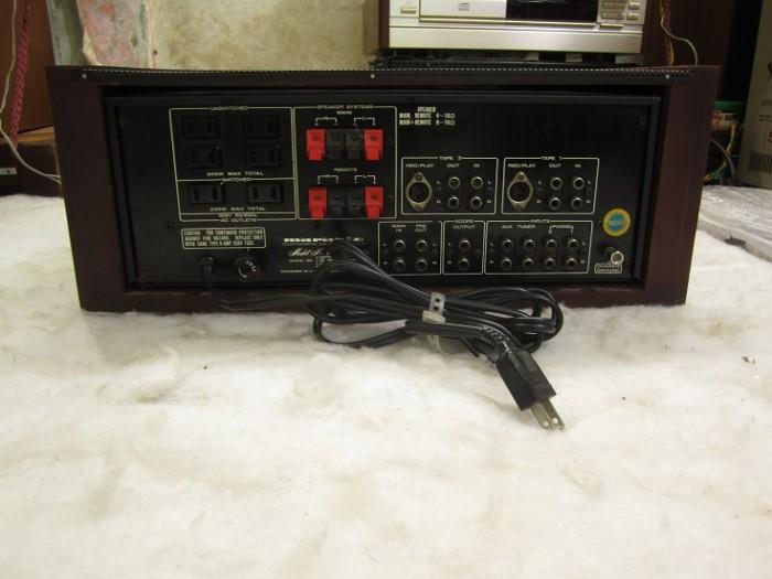 AMPLI MARANTZ 12501