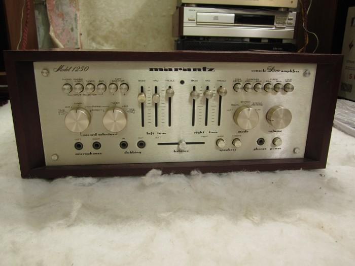 AMPLI MARANTZ 12500