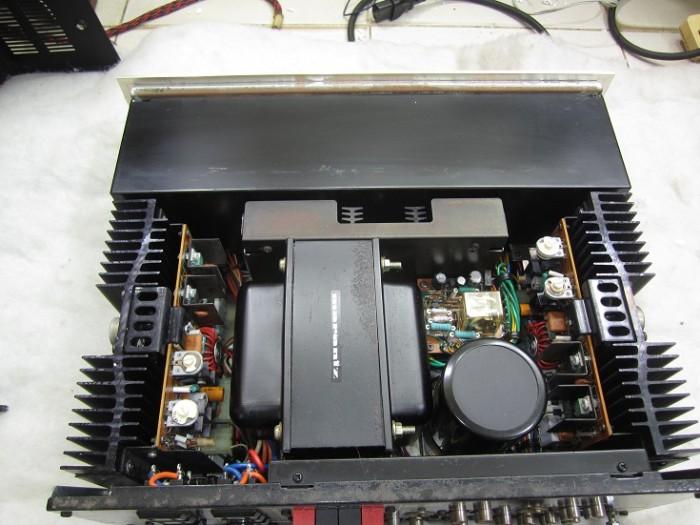 AMPLI MARANTZ 12504
