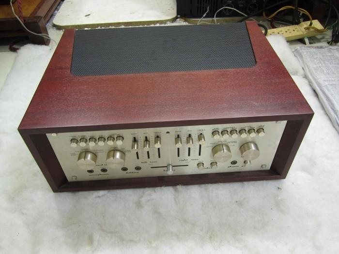 AMPLI MARANTZ 12503