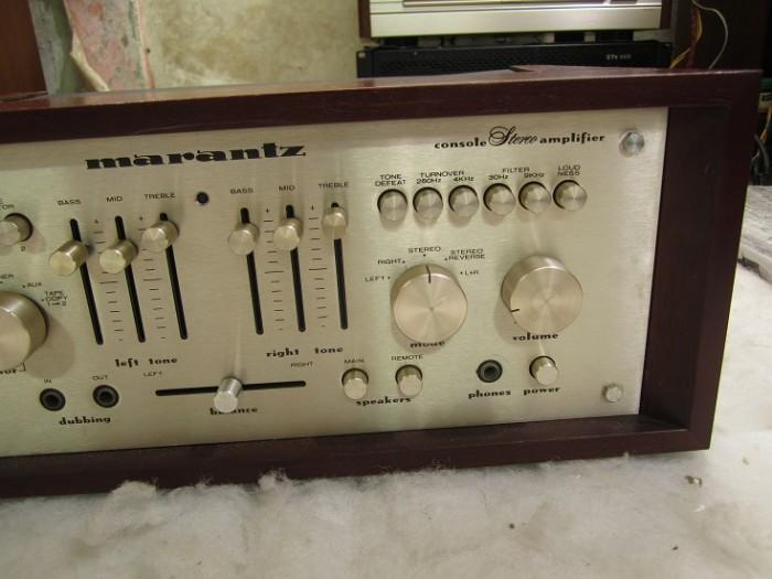 AMPLI MARANTZ 12506