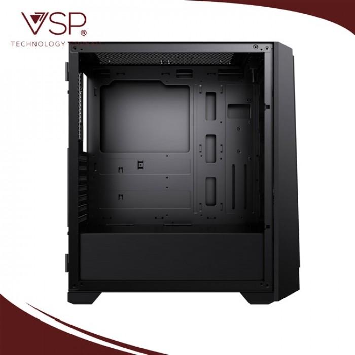 Vỏ thùng Case VSP B52 Gaming chính hãng0