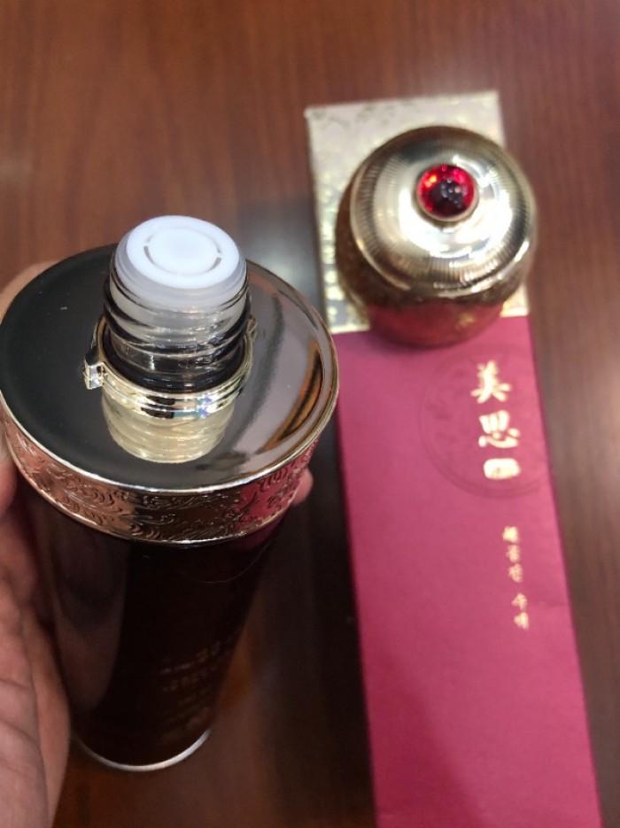 Nước hoa hồng Missha Cho Gong Jin xách tay Hàn Quốc0