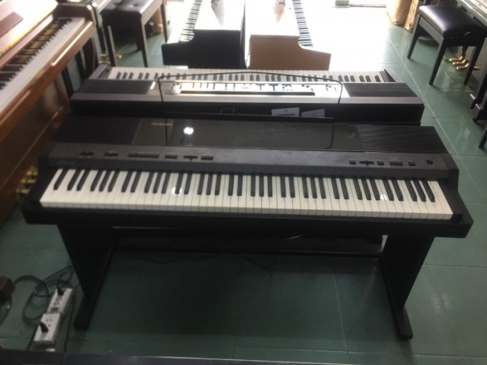 Piano điện fp7s2