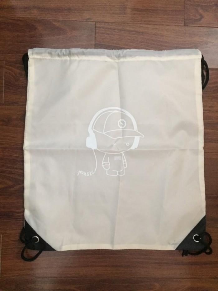 Túi dây rút in logo quảng cáo14