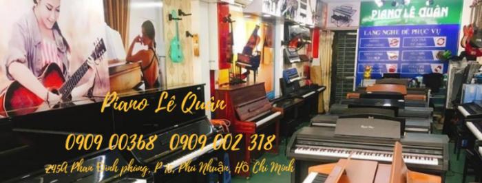 Piano Lê Quân 0909 002 368 - 245A Phan Đình Phùng Phú Nhuận 4