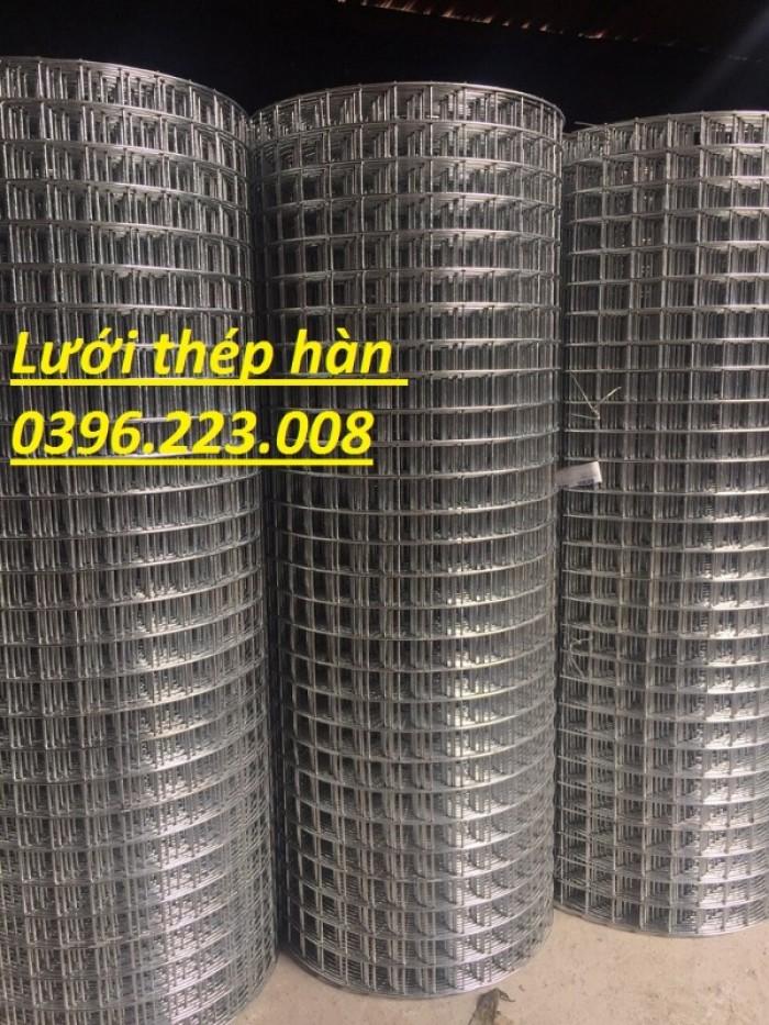 Lưới thép hàn cường lực chất lượng cao giá ưu đãi2