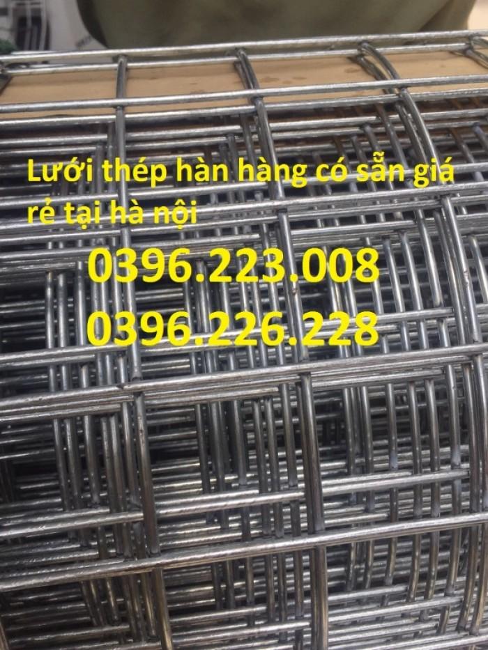 Lưới thép hàn cường lực chất lượng cao giá ưu đãi4
