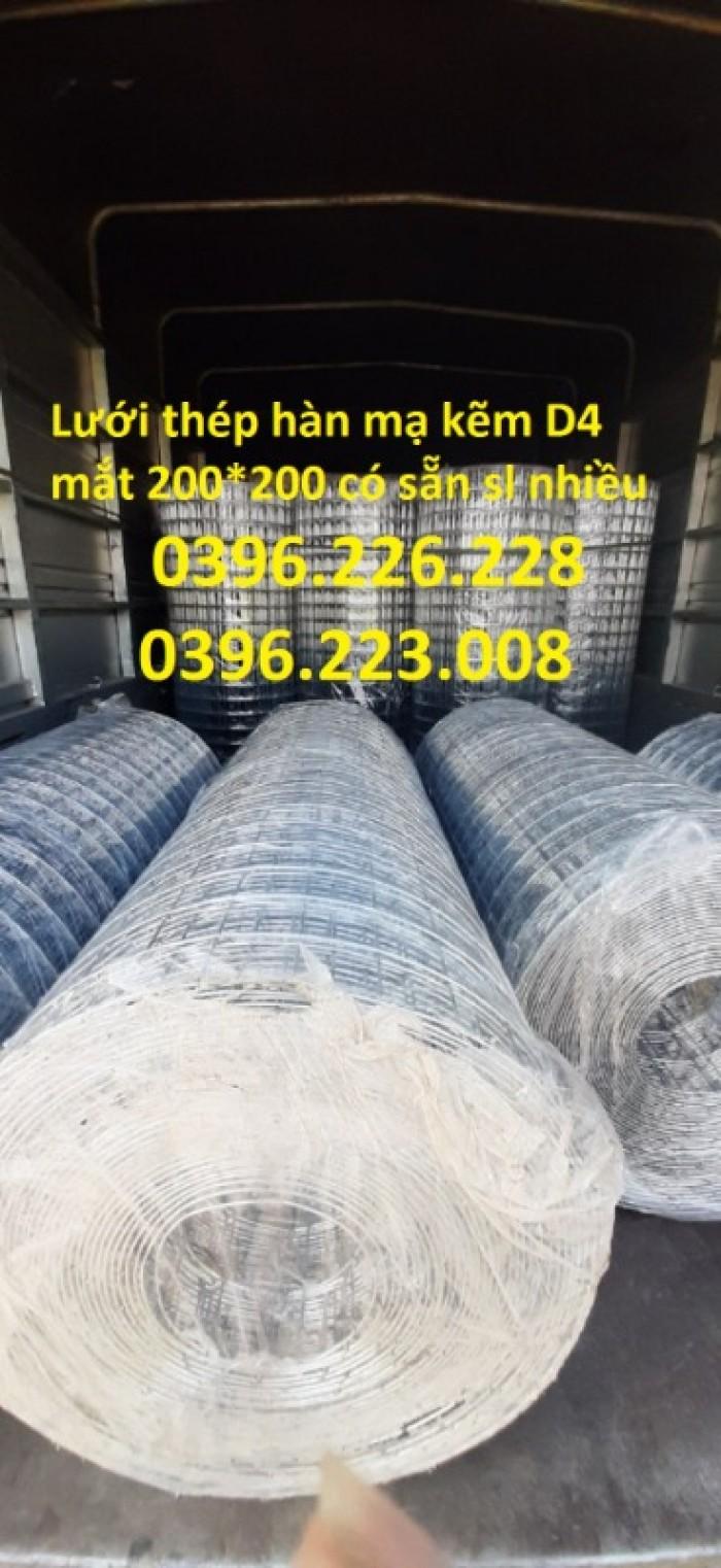 Lưới thép hàn cường lực chất lượng cao giá ưu đãi7