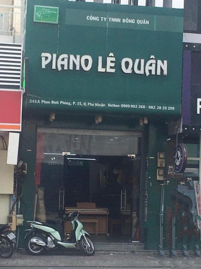 Piano Lê Quân 0909 002 368 - 245A Phan Đình Phùng Phú Nhuận 20