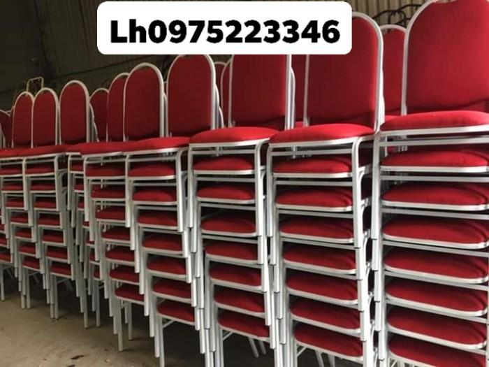 Bàn ghế nhà hàng tiệc cưới giá rẻ nhất tại nội thất Quang Đại..4