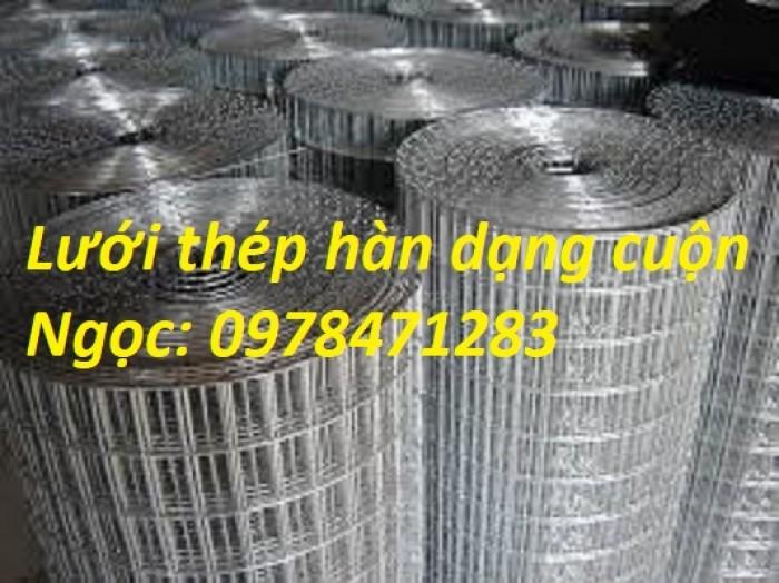 Chuyên cung cấp lưới thép hàn D1,D2,D3,D4 hàng có sẵn giá rẻ toàn quốc2