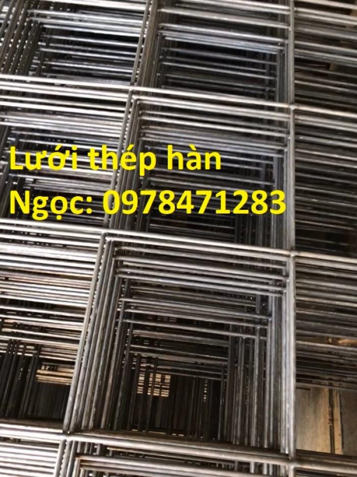 Chuyên cung cấp lưới thép hàn D1,D2,D3,D4 hàng có sẵn giá rẻ toàn quốc6