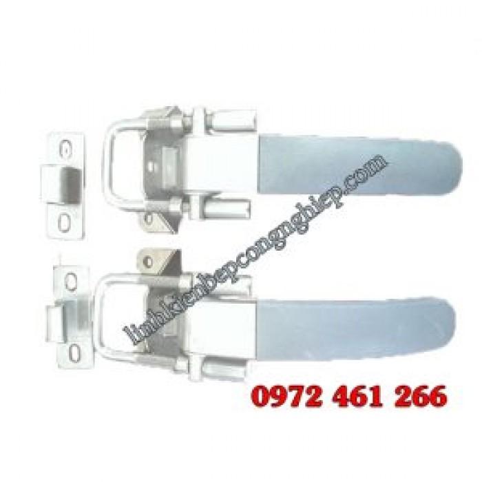 Tay khóa tủ cơm công nghiệp giá rẻ, chất lượng tốt nhất tại Hà Nội1