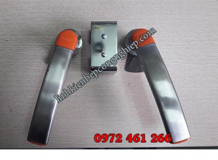 Tay khóa tủ cơm công nghiệp giá rẻ, chất lượng tốt nhất tại Hà Nội2