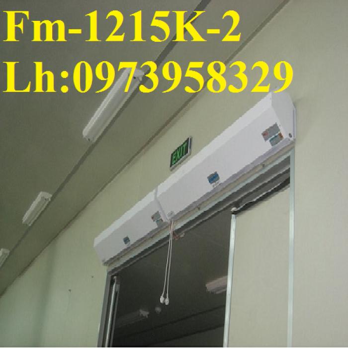 Quạt cắt gió Jinling FM-1212K-24