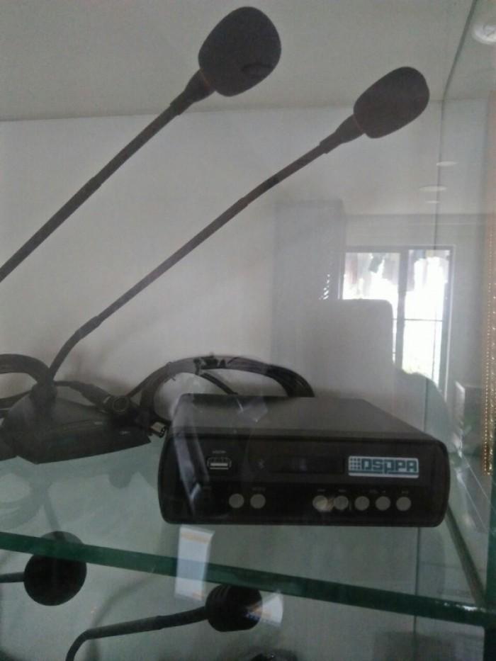 Mini60 âm ly Bluetooth0