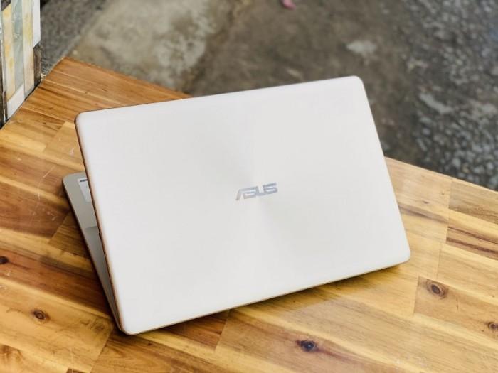 Laptop Asus X542UQR, i5 8250U 8CPUS SSD250 Vga rời 940MX Đẹp Zin 100% Giá rẻ0