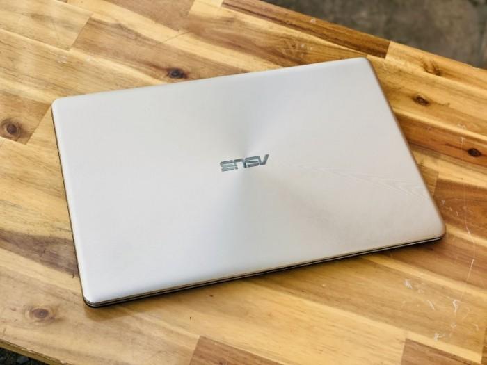 Laptop Asus X542UQR, i5 8250U 8CPUS SSD250 Vga rời 940MX Đẹp Zin 100% Giá rẻ2