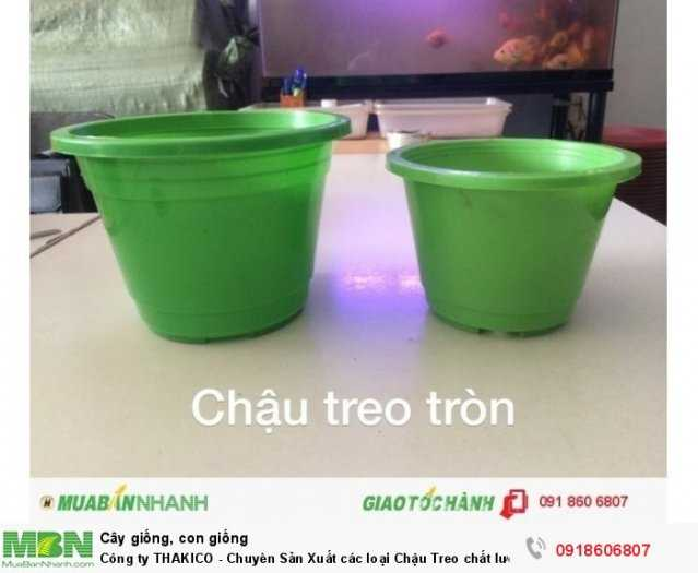 Công ty THAKICO - Chuyên Sản Xuất các loại Chậu Treo chất lượng3